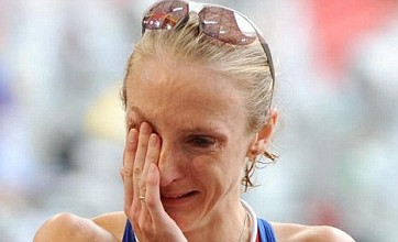 Paula Radcliffe to have operation on injured foot at end of the month