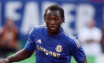 Chelsea striker Romelu Lukaku set to join West Brom on season-long loan