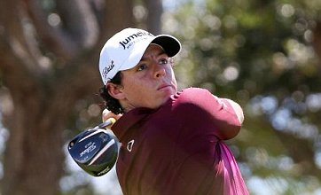 Lady luck shines on sizzling Rory McIlroy at US PGA Championship