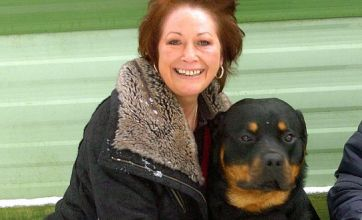 Woman dies from rottweiler bite after she refused to report her beloved pet