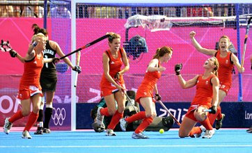 Hockey women seal bronze after superb win over New Zealand