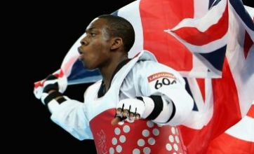Londoner Lutalo Muhammad justifies his place by securing Olympic bronze