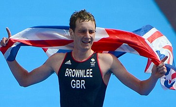 Gold made all the pain worth it, says triathlon champion Alistair Brownlee