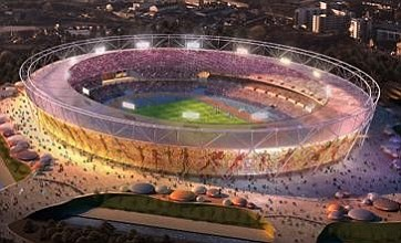 Sir Steve Redgrave: London may not have to wait long for Olympic return