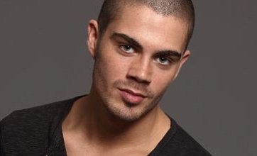 The Wanted's Max George 'pledges celibacy in bid to win back Michelle Keegan'