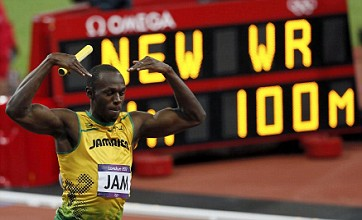 Steve Backley: Usain Bolt and co made relay fitting end to London 2012