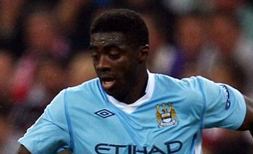 Kolo Toure heads for Manchester City exit after Community Shield bust up