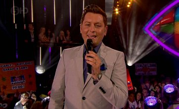 Brian Dowling shocked by 'bitchy' housemates as Big Brother final looms