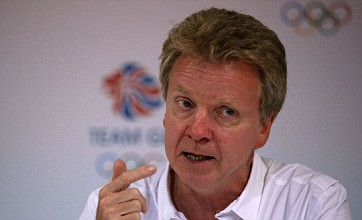 Lord Moynihan steps down as BOA chairman after London 2012 success