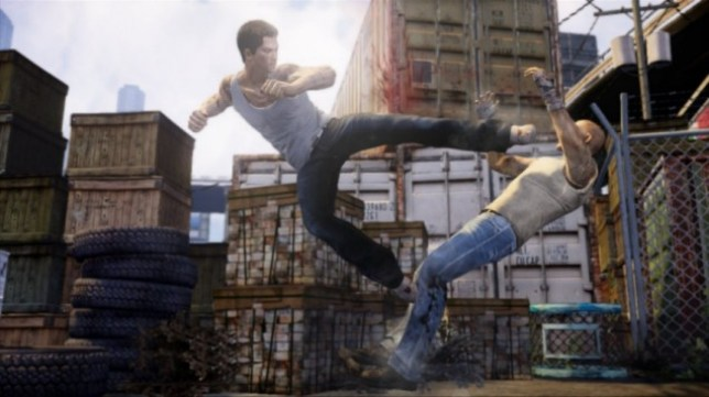 Sleeping Dogs (360) – teaching Rockstar some moves
