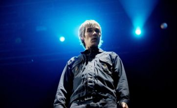 The Stone Roses lined up to headline Glastonbury 2013 by Michael Eavis?