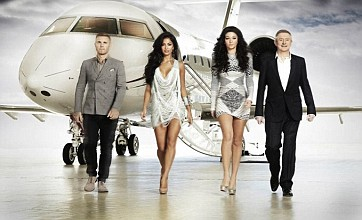 Gary Barlow set to miss The X Factor launch as new promo pic released