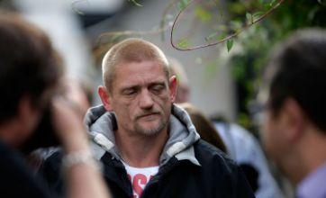 Stuart Hazell remanded in custody over Tia Sharp murder