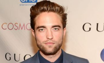 Robert Pattinson cast as Lawrence of Arabia in Queen of the Desert