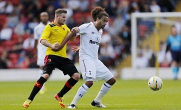 Benoit Assou-Ekotto has hopeful dreams of a Tottenham transfer