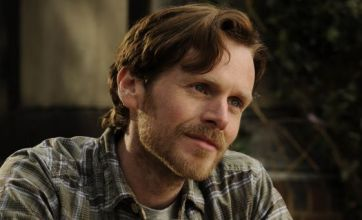Shaun Evans: I didn't worry too much about stripping in The Last Weekend