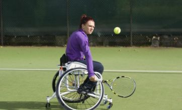 Jordanne Whiley: I'll win Paralympics medal to inspire others