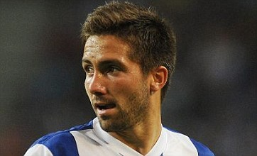 Joao Moutinho admits he would be tempted by Tottenham move