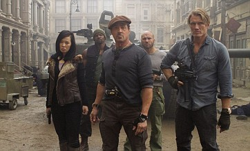 The Expendables 2 is a marginally improved sequel
