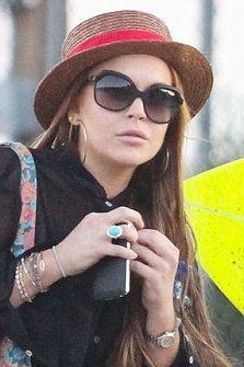Lindsay Lohan And Charlie Sheen To Be Killed Off In Scary Movie 5 Metro News