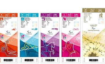 Paralympics on course for sell-out as late rush for tickets continues