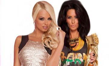 Rhian Sugden v Jasmine Lennard: Celebrity Big Brother Face Off