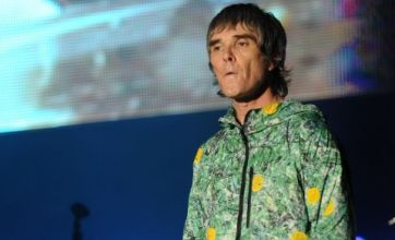 Stone Roses at V Festival: Rewriting history has never felt so good