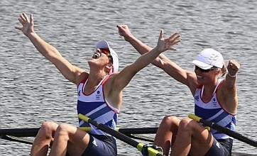 Eton Dorney set to host 2013 Rowing World Cup after Olympic success