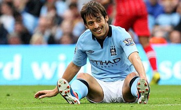 David Silva 'wants £200,000-a-week or he'll leave Manchester City for Real Madrid'