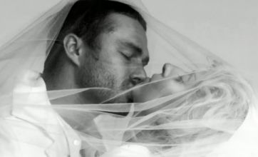 Taylor Kinney spills some beans on proposal to Lady Gaga