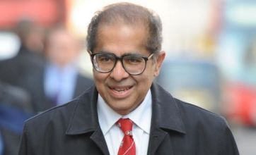 Ian Tomlinson pathologist Freddy Patel 'not fit to practise'