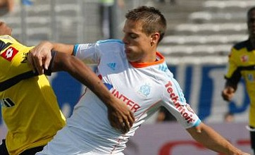 Cesar Azpilicueta deal to Chelsea far from done, insists Marseille chairman