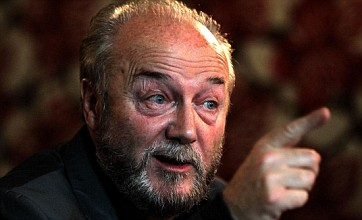 George Galloway sacked by Holyrood magazine over Assange rape remarks