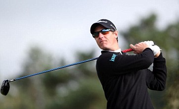 Nicolas Colsaerts out to force his way into Ryder Cup team