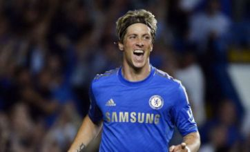 Torres and Ivanovic leave it late to help Chelsea pass Reading test