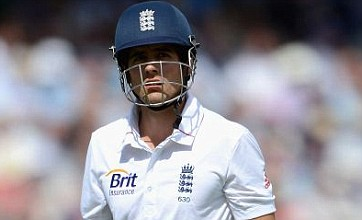 Alastair Cook: Ravi Bopara has a big role to play in one-day series