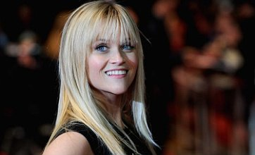 Pregnant Reese Witherspoon 'just fine' after hospital dash over baby fears