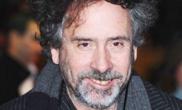 Tim Burton's Frankenweenie to open London Film Festival