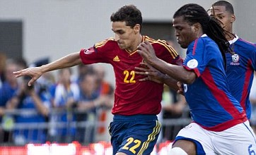 Seville star Jesus Navas claims he is closing in on Manchester City transfer