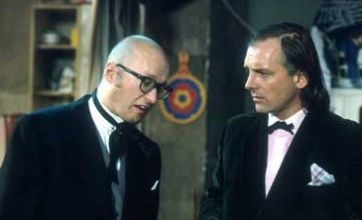 Rik Mayall and Adrian Edmonson to reunite for Bottom spinoff