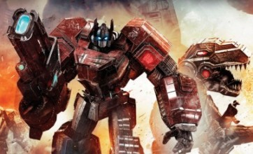 Transformers: Fall Of Cybertron review – the touch