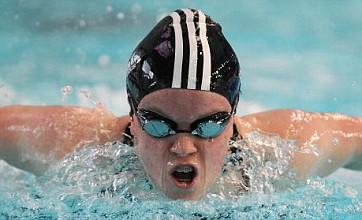 Ellie Simmonds: I'll take London 2012 Paralympics pressure in my stride