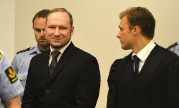 'Sane' Anders Behring Breivik says sorry for not killing more people
