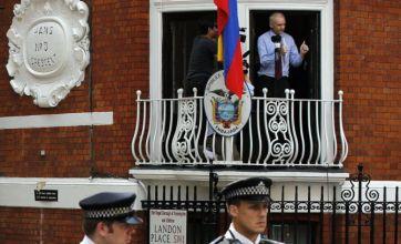 UK resumes talks with Ecuador over WikiLeaks founder Julian Assange