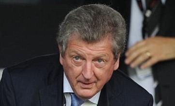 Roy Hodgson agrees to coach England under-17s