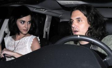 Katy Perry single again as she 'splits with John Mayer'