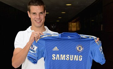 Cesar Azpilicueta becomes latest Chelsea recruit as clubs agree terms