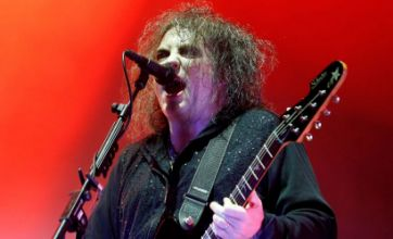 Reading Festival 2012: The Cure closed the first night with aplomb