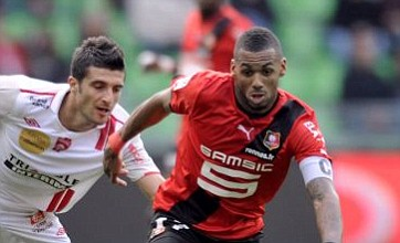 Rennes expecting new Arsenal bid for Yann M'Vila amid Yohan Cabaye talk