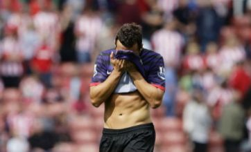 Arsenal fail to score again after 0-0 bore draw at Stoke